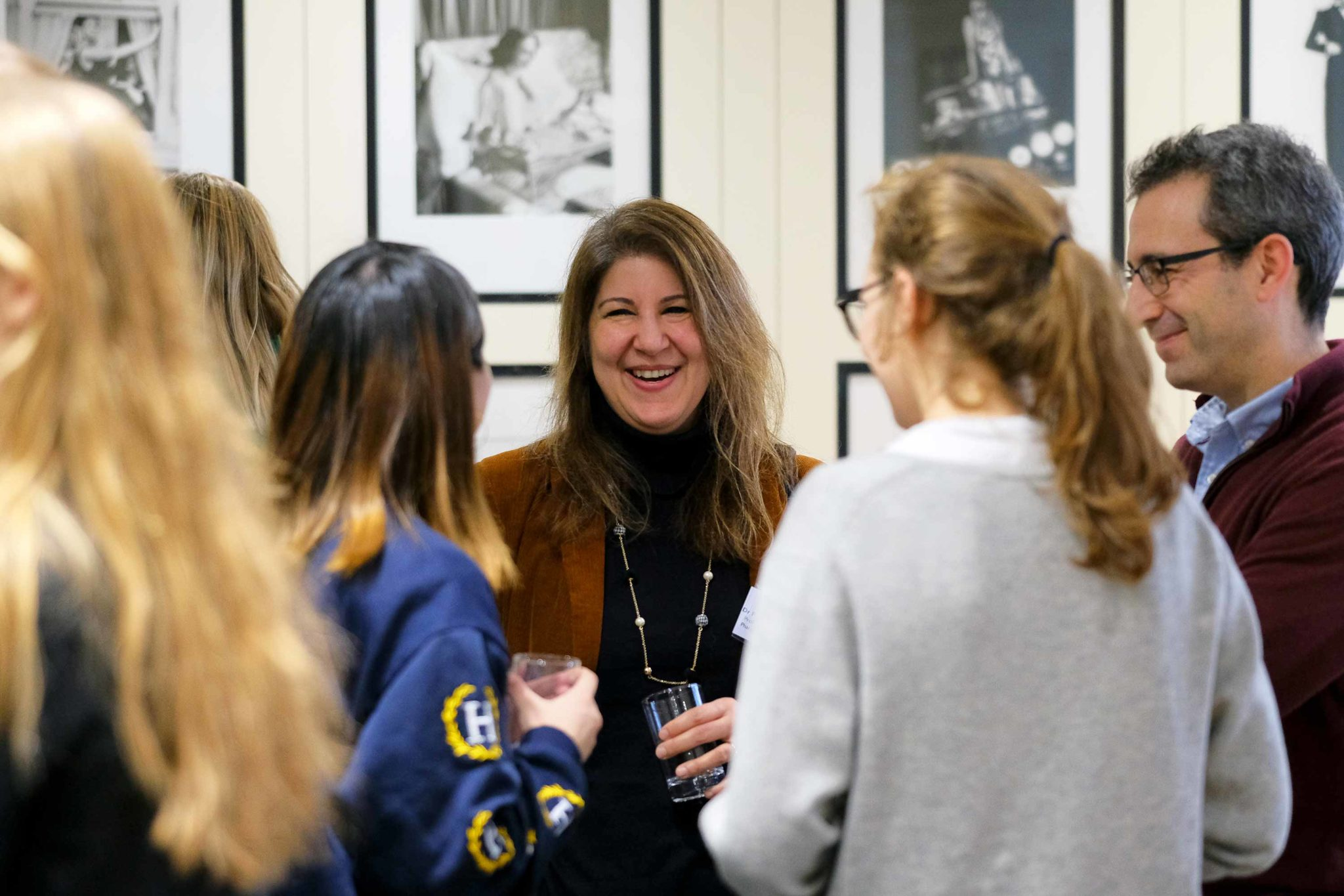 Careers and Networking